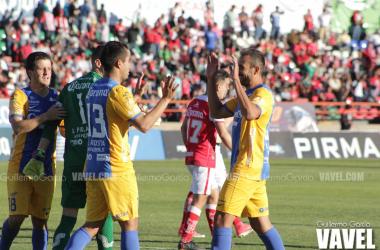 Foto: Guillermo García | VAVEL