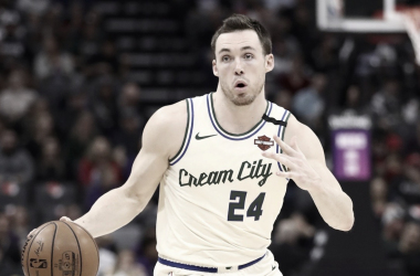 Pat Connaughton Tests Positive For COVID-19