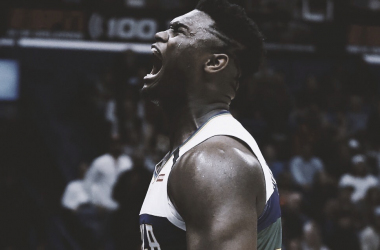 Update: Zion's Return