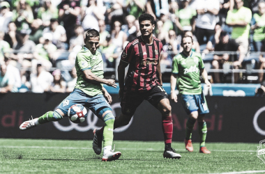 Seattle Sounders gana con oficio