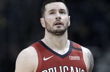 JJ Redick Launches New Podcast Company