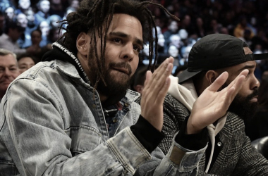 J Cole Seeking NBA Try-Out