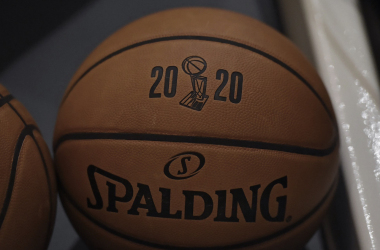NBA Donates $300M To Support Black Communities
