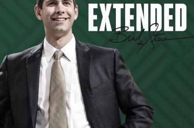 Stevens Agrees Extension