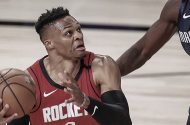 Westbrook To Miss Some Playoff Games