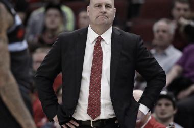 Bulls Fire Jim Boylen