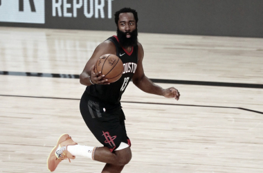 Another Scoring Title For Harden