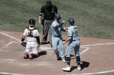 Blue Jays Sweep Orioles