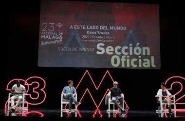 Al otro lado del mundo: la cruda realidad de Melilla