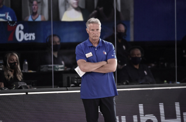 Sixers Fire HC Brett Brown
