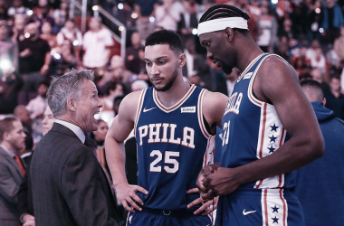 Sixers Will Keep Simmons & Embiid