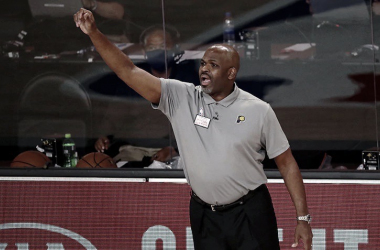 Nate McMillan's Era at Indiana Comes to an End
