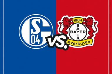 Resumen Schalke 04 0-1 Bayer Leverkusen en Bundesliga 2016