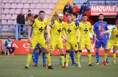 Previa RB Linense - Lorca Deportiva: partido trampa en La Línea