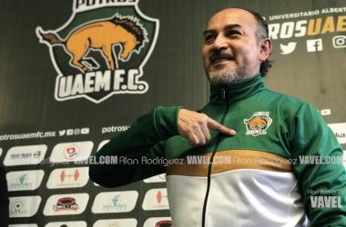 (Foto: Alan Rodríguez - VAVEL México)