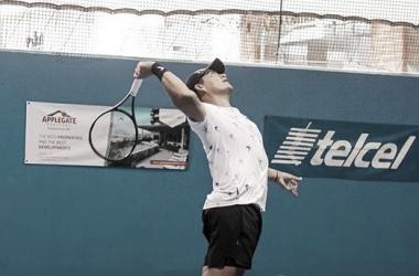 'Jerry' López, bicampeón del Puerto Vallarta Masters
