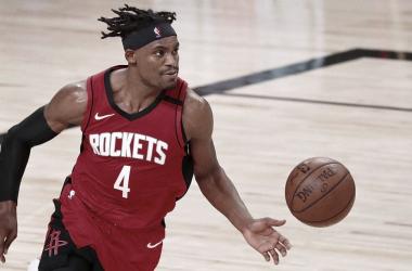House Jr. Exits NBA Campus