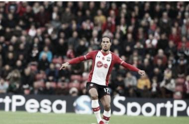 Foto: @SouthamptonFC