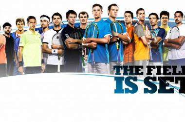 Photo credit: ATP World Tour