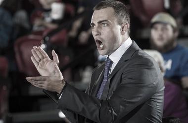 Rajakovic Joins Memphis Coaching Staff