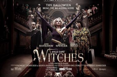 """Llega el terrorífico remake de """"The Witches"""""""