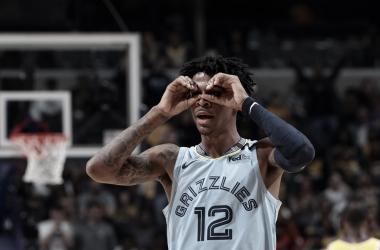 NBA All-Rookie Teams Announced