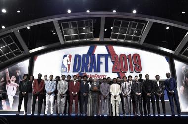 NBA Sets 2020 Draft Date