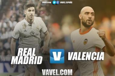 Previa Real Madrid - Valencia CF: ilusión para conquistar el Bernabéu