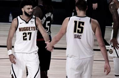 Nuggets Make History