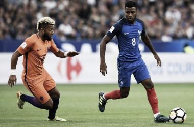 Una Francia letal arrolla a Holanda y acaricia la clasificación