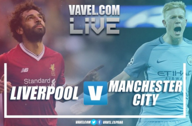 Resumen Liverpool 3-0 Manchester City en Champions League 2018