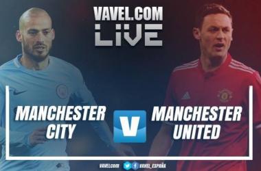 Resumen Manchester City 2-3 Manchester United en Premier League 2018
