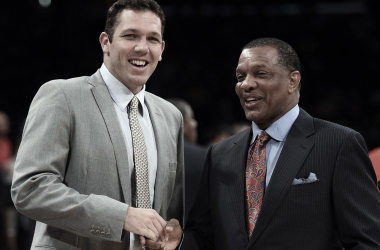 Gentry Joins Kings Coaching Staff