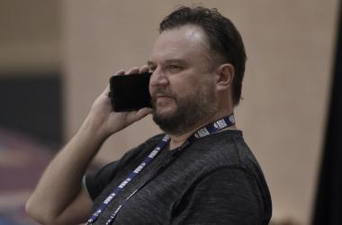 Daryl Morey Steps Down as Rockets GM