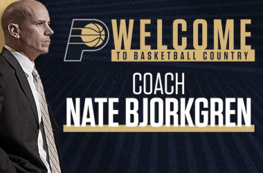 Pacers Welcome New Head Coach