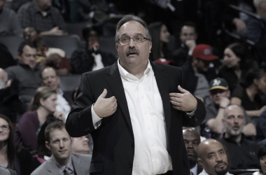 Van Gundy Excited for Pelicans Opportunity
