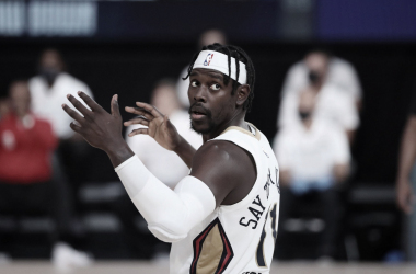 Is Jrue Holiday On The Move?