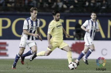 Último encuentro en el Estadio de la Cerámica / Foto: La Liga