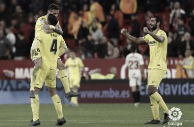 Resumen Comillas 0-5 Villarreal en Copa del Rey 2019