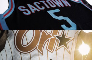 Kings & Magic Present 'City Edition' Uniforms