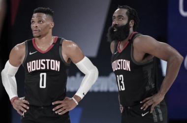Westbrook Demands Trade