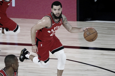 VanVleet Trying To Get Paid