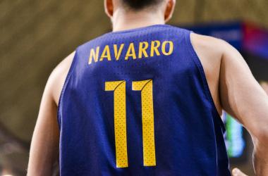 La leyenda de Juan Carlos Navarro