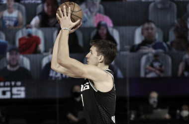 Bucks Add Bogdanovic