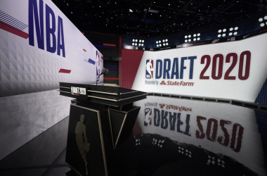 Full 2020 NBA Draft Board
