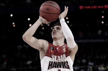 LaMelo Ball Excited For Hornets Opportunity