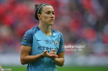Bronze bids Au Revoir to Manchester City for Lyon