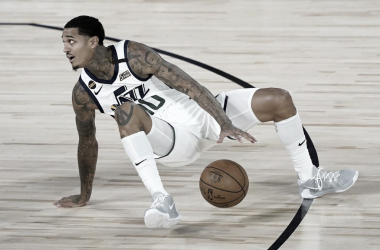 Jazz Re-Sign Clarkson & Add Favors