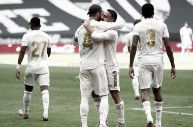 La contracrónica: el Real Madrid roza el título de Liga