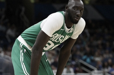 Tacko Fall Signs Two-Way Deal With Boston